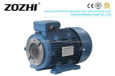Inner Shaft Hollow Shaft Hydraulic Electric Motor 0.8KW 1.5KW 2.2KW 4KW 5.5KW 7.5KW For Hydraulic System
