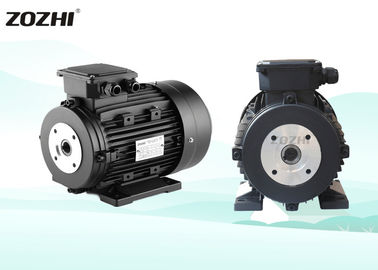 1 Phase 24mm Hollow Shaft Electric Motor 3hp 2.2 KW 230 Volt 50Hz IE1 B3 1400rpm