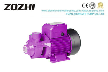 QB Series Peripheral Water Pump , High Pressure Electric Water Pump For Free Face Masks