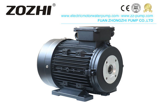 Three Phase 1400RPM IE3 24mm Hollow Shaft Induction Motor
