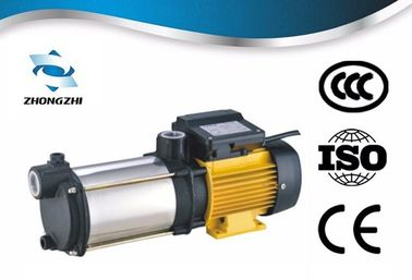 Çin 120 L/Min Flow Multistage Centrifugal Pump For Air - Conditioning System , Class F Insulation Distribütör