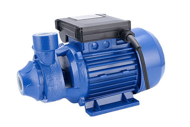 Energy Saving Electric Motor Water Pump 1.5HP / 1.1KW With 9M Max Suction , Stainless Steel